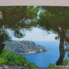 Postales: XABIA JAVEA , ERNESTO SOLER Nº 68. Lote 130828196