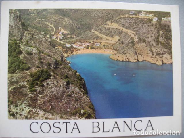 XABIA JAVEA COSTA BLANCA, ERNESTO SOLER S/N (Postales - España - Comunidad Valenciana Moderna (desde 1940))