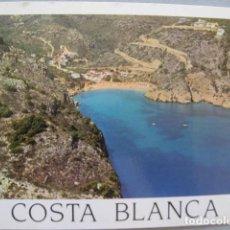 Postales: XABIA JAVEA COSTA BLANCA, ERNESTO SOLER S/N. Lote 130828420