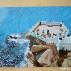 Postales: BENIDORM (ALICANTE) - MIRADOR. Lote 130998128