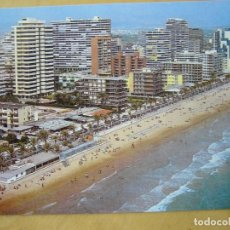 Postales: ALICANTE - PLAYA DE SAN JUAN. Lote 131000140