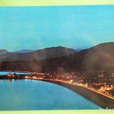 Postales: BENIDORM (ALICANTE). 238 PANORÁMICA NOCTURNA. ED. JUQUEMO. NUEVA. COLOR. Lote 131357639