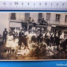 Postales: BONITA POSTAL LA CHELVANA - FOTOGRAFICA. Lote 131439822