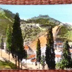 Postales: JATIVA - HEROICAS MURALLAS Y ALCAZAR SEBATENSE - ED. ARRIBAS, Nº 30. Lote 132369874