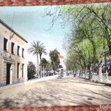 Postales: JATIVA - PASEO DE LA ALAMEDA - ED. ARRIBAS, Nº 3. Lote 132370394