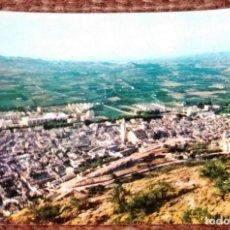 Postales: JATIVA - VISTA DE LA CIUDAD - EXCLUSIVAS S.H.M. - Nº 9. Lote 132371726
