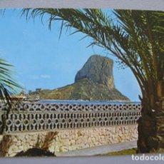 Postales: CALP CALPE IFACH, ARRIBAS Nº 2137. Lote 133440846
