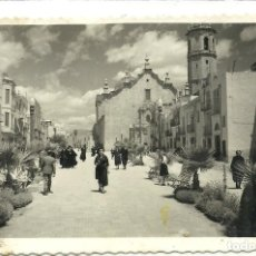 Postales: (PS-57723)POSTAL DE BENICARLO-CALLE DE FERRERES BRETO. Lote 133638470
