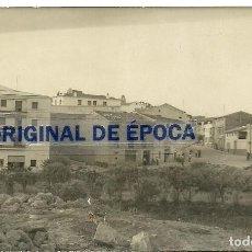 Postales: (PS-57725)POSTAL DE TERESA DE COFRENTES-VISTA PARCIAL. Lote 133639042