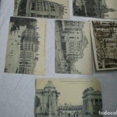 Postales: LOTE DE 1O POSTALES ANTÍGUAS DE VALENCIA. Lote 135050550