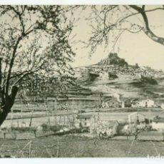 Postales: MORELLA (CASTELLON) POSTAL FOTOGRAFICA REVERSO SIN DIVIDIR SIN EDITOR SIN ESCRIBIR. Lote 135173094