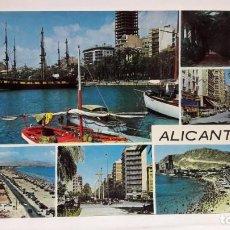 Postales - POSTAL ALICANTE , ARRIBAS, SIN USO. - 135494266