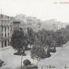Postales: P- 8751. POSTAL VALENCIA, GRAN VIA. Nº 139 THOMAS. . Lote 135792174