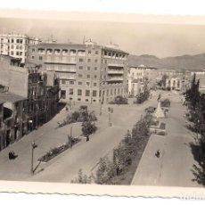 Postales: CASTELLÓN - AVENIDA DEL REY DON JAIME - Nº10 - ED. COMAS ALDEA. Lote 137464110