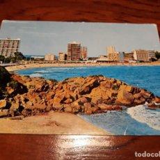 Postales: COSTA DEL AZAHAR OROPESA PLAYA. Lote 138683454