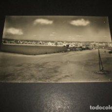 Postales: VINAROZ CASTELLON VISTA PARCIAL DESDE EL PUERTO. Lote 138816098