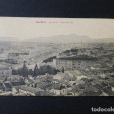 Postales: ALICANTE SAN ANTON PLAZA DE TOROS ED. BAZAR ARCA DE NOE. Lote 139188314