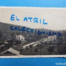 Postales: NAQUERA, VALENCIA - VISTA - POSTAL FOTOGRAFICA. Lote 139503942