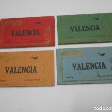 Postales: EN VENTA DIRECTA VALENCIA - SERIES 1 2 3 Y 4 COMPLETAS. Lote 140215242