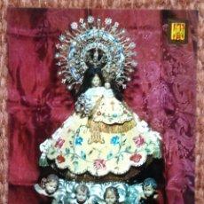 Cartes Postales: MORELLA - NTRA. SRA. DE VALLIVANA. Lote 140239842