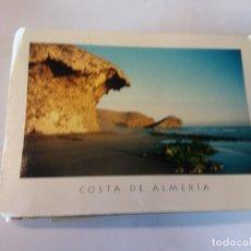Postales: BJS. COSTA DE ALMERIA. CIRCULADA. SERIE. 8024.. Lote 141761550