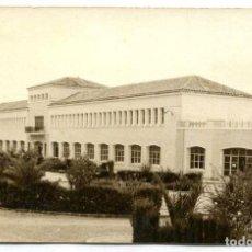 Postales: TARJETA POSTAL FOTOGRAFICA - ALGEMESI / INSTITUTO LABORAL. Lote 141792874