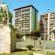 Postales: VALENCIA - 2512 PLAZA DEL MARQUÉS DE ESTRELLA. Lote 142684898