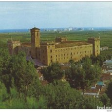 Postales: == D1016 - POSTAL - VALENCIA - REAL MONASTERIO DEL PUIG. Lote 143607234