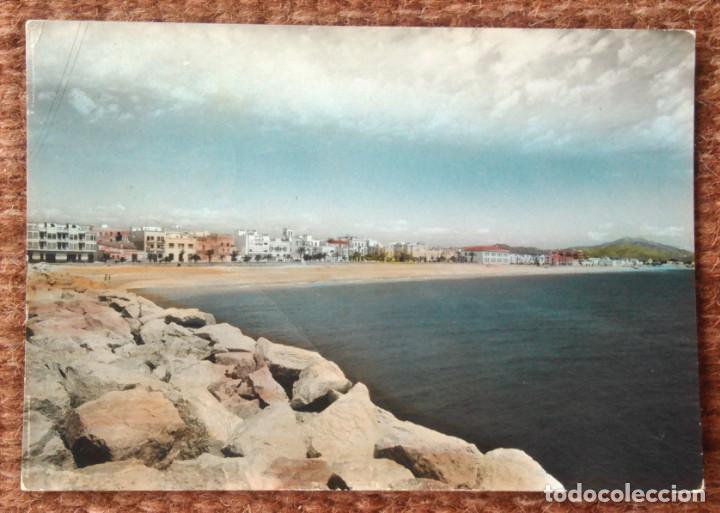 VINAROZ - CASTELLON - EXCLUSIVAS MIRALLES - Nº 5 (Postales - España - Comunidad Valenciana Moderna (desde 1940))