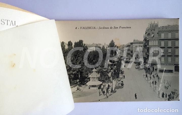 Postales: PACK 20 POSTALES ANTIGUAS DE VALENCIA. NUEVO. SIN USO. - Foto 2 - 146289158