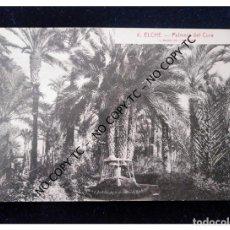 Postales: ALICANTE - ELCHE - 6 PALMERA DEL CURA - ROISIN SIN CIRCULAR . Lote 146570038