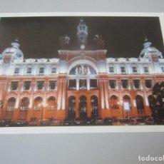 Postales: POSTAL VALENCIA LA TARJETA DEL CORREO. Lote 146622658