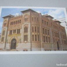 Postales: POSTAL CASTELLON LA TARJETA DEL CORREO. Lote 146622730
