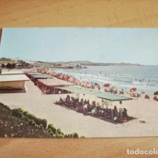 Postales: ALICANTE -PLAYA ALBUFERA. Lote 147159646