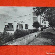 Postales: POSTAL BENICARLÓ. INSTITUTO LABORAL RAMÓN CID.. Lote 147245966