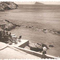Postales: BENIDORM (ALICANTE) RINCÓN DE LA CALA. (RARA).. Lote 147424362