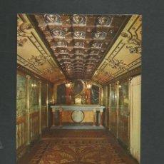 Postales: POSTAL SIN CIRCULAR - GANDIA - VALENCIA 16 - PALCIO DEL SANTO DUQUE - EDITA JDP. Lote 148126934