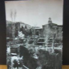 Postales: POSTAL CAMPOS DE ARENOSO (CASTELLON) VISTA PARCIAL. ED. COMAS ALDEA.. Lote 148774642