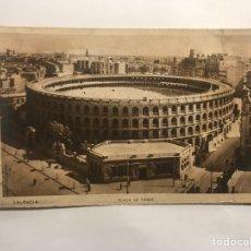 Postales - VALENCIA. Postal Animada, Plaza de Toros. Edita: JDP (h.1940?) - 150062718