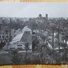 Postales: ELCHE VISTA PARCIAL Nº 3 1954 ED. GARCIA GARRABELLA. Lote 150706246