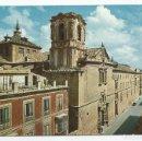 Postales: POSTAL DE ORIHUELA-EDICIONES SUBIRATS CASANOVAS-Nº 1 COLEGIO SANTO DOMINGO-SIN CIRCULAR-MBC. Lote 150791794