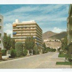 Postales: POSTAL DE ORIHUELA-EDICIONES SUBIRATS CASANOVAS-Nº 3 AVENIDA TEODOMIRO-SIN CIRCULAR-MBC. Lote 150792998