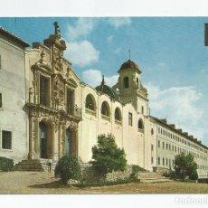 Postales: POSTAL DE ORIHUELA-EDICIONES SUBIRATS CASANOVAS-Nº 6 SEMINARIO DIOCESANO-SIN CIRCULAR-MB. Lote 150794086
