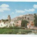 Postales: POSTAL DE ORIHUELA-EDICIONES F.R. LLOPIS-N º 1-VISTA DEL SEMINARIO-1964-SIN CIRCULAR-MBC. Lote 150808730