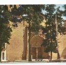 Postales: POSTAL DE ORIHUELA-EDICIONES F.R. LLOPIS-N º 2-IGLESIA DE SANTIAGO-1964-SIN CIRCULAR-MBC. Lote 150808854
