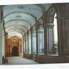 Postales: POSTAL DE ORIHUELA-EDICIONES F.R. LLOPIS-N º 3-CLAUSTRO DE SANTO DOMINGO-1964-SIN CIRCULAR-MBC. Lote 150810658