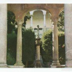 Postales: POSTAL DE ORIHUELA-EDICIONES F.R. LLOPIS-N º 9 CRUZ DE LOS CAIDOS-1964-SIN CIRCULAR-MBC. Lote 150816502