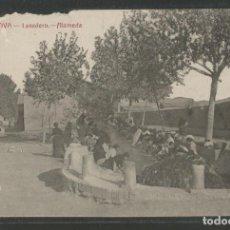 Postales: XATIVA-LAVADERO ALAMEDA-ED·V.LOPEZ-FOTOGRAFICA-POSTAL ANTIGUA-(56.908). Lote 151023530