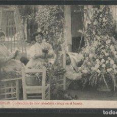Postales: VALENCIA-CONFECCION RAMOS-79-THOMAS-POSTAL ANTIGUA-(56.910). Lote 151023726