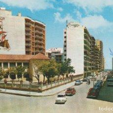Postales: POSTALES POSTAL VALENCIA CULLERA AÑOS 60. Lote 151469462